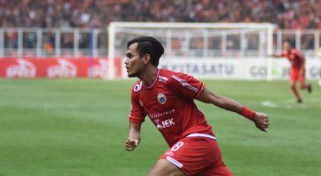 Persija's Rezaldi Winner of 2018 AFC Cup Best Goal