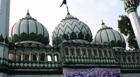 'India's Top Court Should Resolve Babri Masjid Dispute'