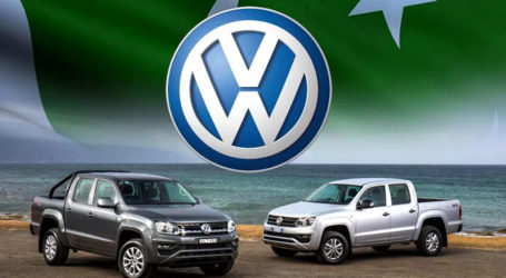 VW Plans to Build Car Factory in Indonesia