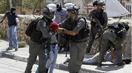 Israel Arrests 183 Palestinians in Last Five Days