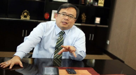 Minister: Entrepreneurs Face Industrial Revolution 4.0