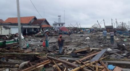 Tsunami on Sunda Strait : No Foreign Tourists among Dead Victims