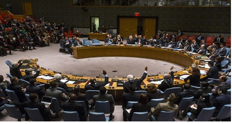 Israel Violates International Law, UN Must Not Be Silent