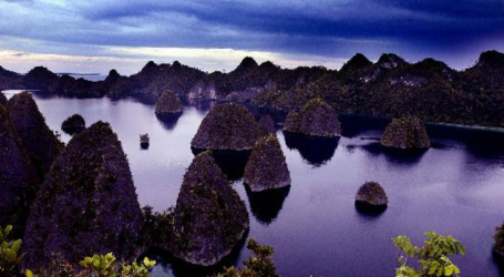 Raja Ampat Tourism Attraction in East Nusa Tenggara