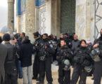 Israeli Police Arrest Aqsa Guards, Detain Worshipers