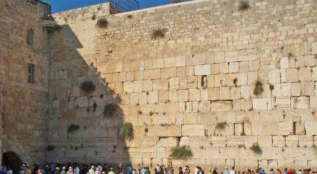 Jordan Slams Israeli Measures Near Aqsa's Buraq Wall