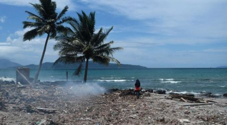 Lampung Tourism Rises Again After Tsunami