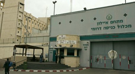 Several Palestinian Prisoners Medivally Neglected in Israeli Jails