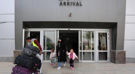 Abbas Put Presssure on Egypt to Close Rafah Crossing