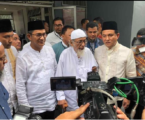 Abu Bakar Baasyir to be Released Next Week