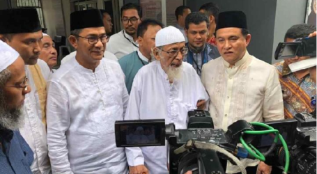 Abu Bakar Baasyir to be Released Next Week