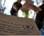 World Food Programme Cuts Aid for Palestinians
