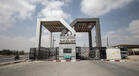 Egypt Opens Gaza Border Crossing