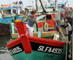Malaysia Authority Gives Remissions for Five Aceh Fishermen