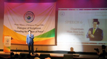 CHED and HWPL Promote Spreading a Culture of Peace in the Philippines and Globe