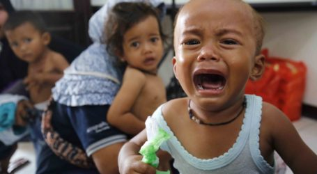 As 80 Percent of Indonesian Children Still Lack of DHA Intake