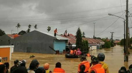 Death Toll Rises to 27 in South Sulawesi Floods