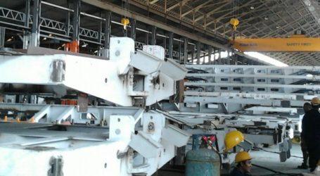 Indonesia PT INKA Establishes Cooperation with Switzerland Stadler Rail Group