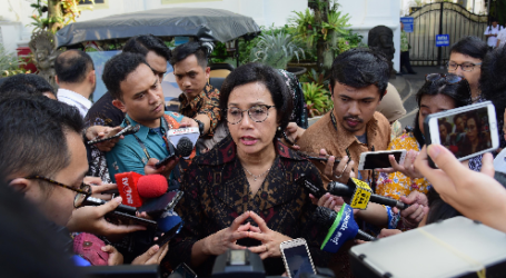Indonesian Govt Allocates Rp15 trillion for Disaster Anticipation, Mitigation