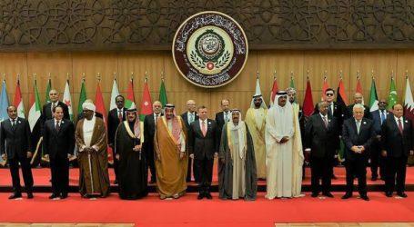 Arab Economic Summit Runs in Beirut