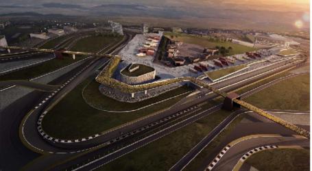 Indonesia to Build MotoGP Circuit in Mandalika, Lombok