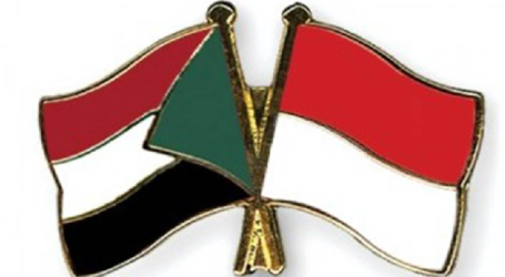 Indonesia, First Country Recognizes Sudan's Independence