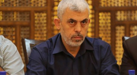 Sinwar: The Normalization Wave will not Help Israel Escape its Fate