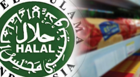 As 72.5 Percent Muslim Confidently to Consume Halal Products: CHCS