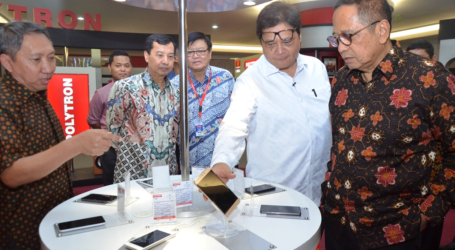 Ministry of Industry Focuses on Developing High-Value Electronics Products