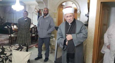 Israel Releases Chairman of Waqf, But Bans Entering Al-Aqsa