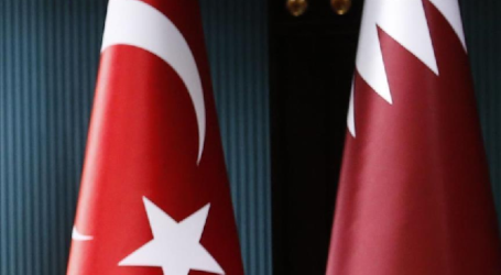 Qatar Holds History Panel of Country's Relations with Turkey