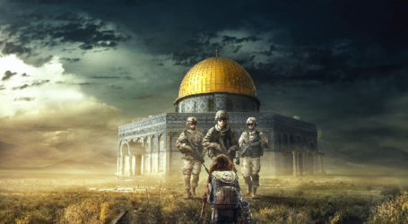 """Guardians of Al-Aqsa"" Game Goes Viral"