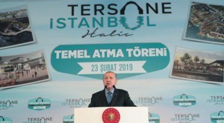 Erdogan Inaugurates the Largest Science Center in Europe