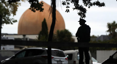 Facebook Says it Removed 1.5 Videos of New Zealand Terror Attack