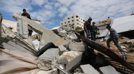 Israel Approves Plan to Reoccupy Gaza