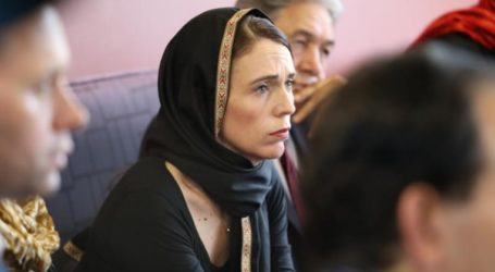 ISESCO Calls for Nobel Peace Prize to be Awarded to New Zealand PM