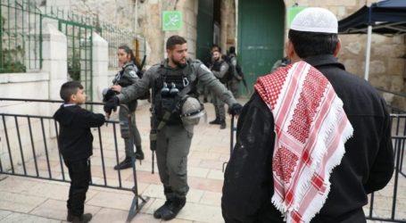 Israeli Court Orders Closure of Aqsa's Rahma Gate for 60 Days