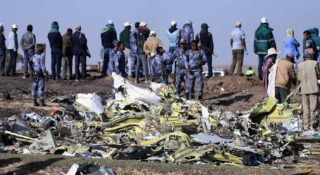 Ethiopian Airlines Crash: Black Box Recovered