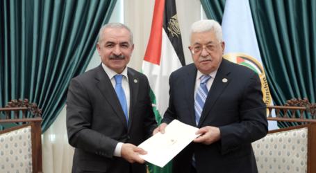 President Abbas Picks Mohammad Shatayeh as New Prime Minister