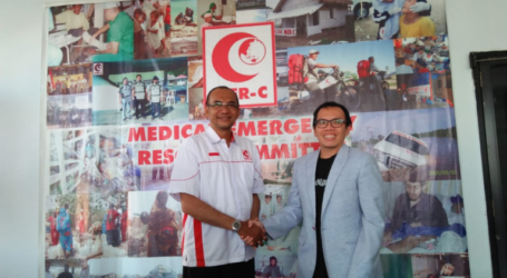 MER-C – Bukalapak Work Together to Raise Funds for Indonesia Hospital in Gaza
