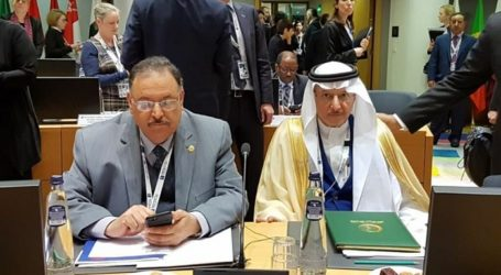 OIC Chief Urges Global Community to Provide Urgent Humanitarian Aid to Syrian Refugees