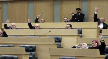 Jordanian Parliament Urges to Stop Israeli Steps at Al-Aqsa Mosque