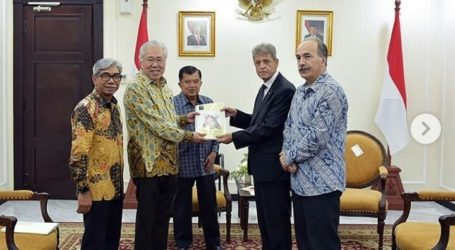 Indonesia Implements 0 percent Preference Rates for Palestinian Dates