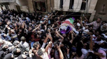 Israeli Forces Shoot Dead Palestinian Medical Volunteer