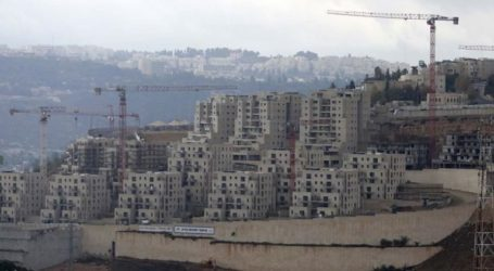 Israel to Approve 4.500 New Settlements in the West Bank