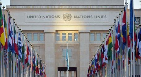 Palestine Ambassador to UN: Israeli Crimes Should Go To International Court