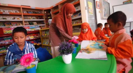 Experts: Indonesian Children Lack DHA Intake