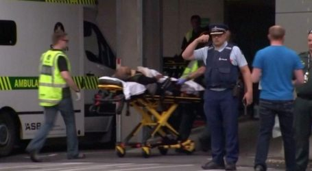 One of Indonesian Citizens Died in New Zealand Mosque Attacks
