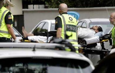 As Two Indonesians Become Victims of Mosque Attack in New Zealand