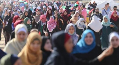 Palestinian Students Clash Against Israeli Forces in West Bank